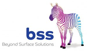 Beyond Surface Solutions Logo